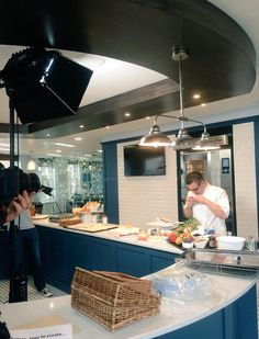 Premium foodservice supplier, Coup de pates, is launching Chefs at Play, a nationwide competition offering young chefs the chance to win an all-expenses-paid. James Tanner, Food Service, Chefs, Home Decor, Decoration Home, Room Decor, Home Interior Design, Home Decoration, Interior Design