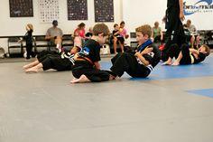 TEAMWORK - this skill helps students develop social skills such as taking turns, sportsmanship, leadership, and more! Krav Maga Martial Arts, Krav Maga Techniques, Self Defense Classes, Kids Mma, Learn Krav Maga, Kids Class, Judo, Social Skills, Ninjas