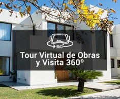 Obras con Visitas 360° y Tours Virtuales House Tours, House Design, Free, Home Decor, Studios, Landscaping, Home Plans, Places To Visit, Decoration Home