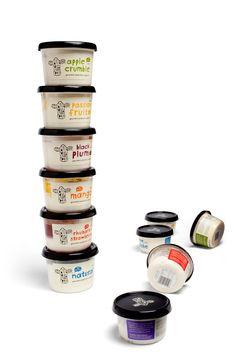 Gourmet Probiotic Yoghurt