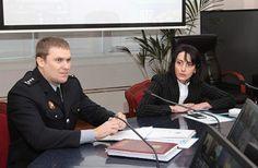 Троян следил за Шереметом в день взрыва — СМИ http://ukrainianwall.com/blogosfera/troyan-sledil-za-sheremetom-v-den-vzryva-smi/  В результате внутреннего служебного расследования Национальной полиции выявлены факты незаконного наружного наблюдения за журналистами, политиками и высокопоставленными сотрудниками полиции.В частности, незаконное наблюдения осуществлялось за главой нацполиции Хатией Деканоидзе. Организацией и
