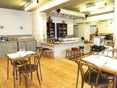 Restaurant Kaagman en Kortekaas | French bistro | Sint Nicolaasstraat