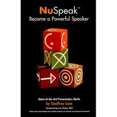 NuSpeak: Become a Powerful Speaker Magazines, How To Become, Books, Journals, Libros, Book, Book Illustrations, Libri