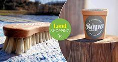 Så gör du! Såpskura dina trasmattor på gammalt vis | LAND.se Lappland, Shopping, Film, Movie, Film Stock, Movies, Films