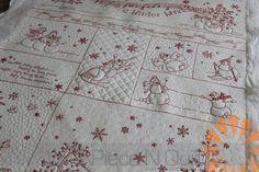 winter+wonderland+quilt+custom+machine+quilting+by+natalia+bonner+of+piece+n+quilt.jpg (648×432)