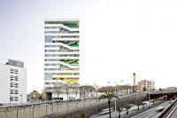PAU VIDAL - Torre Julia, Balecelona