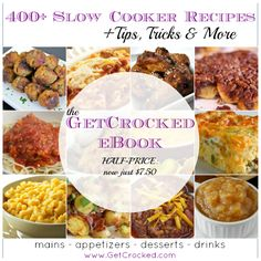 Get Crocked eBook