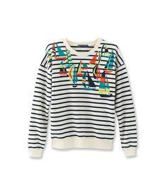 Hello Spring! Sailboat Collection Spring/Summer 2015  - http://www.petit-bateau.fr/?CMP=SOC_11732SOU=TYP=SOCKW=pinterest #petitbateau #women #fashion