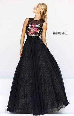 Sherri Hill 21313 LOVE