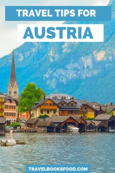 Find some general Austria travel tips. Find all information on where to stay, what to eat, How to get to Austria and things to do in Austria Backpacking Europe, Europe Travel Guide, Travel Guides, Visit Austria, Austria Travel, European Vacation, European Travel, Italy Vacation, Vacation Spots