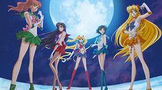 ToyzMag.com » Sailor Moon Crystal : une sortie DVD française