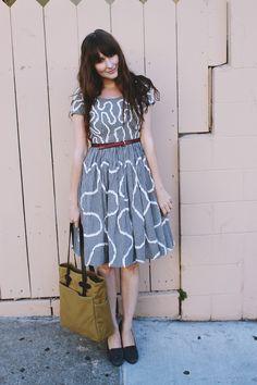 Silhouette Girl #spring #summer #fall