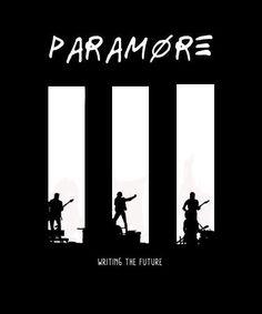 paramore band logo - photo #16