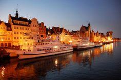 Historic, Heroic Gdańsk by Rick Steves   ricksteves.com