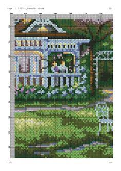 romantic house 13/20