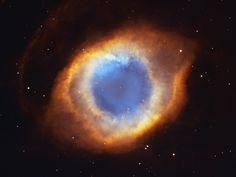 the eye of...