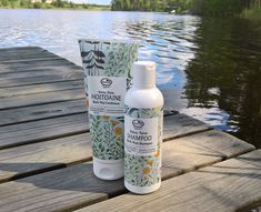 Shampoo And Conditioner, Natural Skin Care, Birch, Vodka Bottle, Skincare, Drinks, Nature, Summer, Self