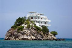 NEW BOARD - Architecturally Significant Homes II ~~~  Private Island Home