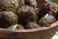 De beste hjemmelagde kjøttbollene Cooking Recipes, Ethnic Recipes, Food, Cooker Recipes, Chef Recipes, Meals, Yemek, Recipes, Eten