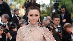 Fan Bingbing: 14 Red Carpet Looks From Cannes' Fashionable 'It' Girl