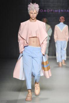 Male Fashion Trends: João Pimenta Fall-Winter 2017 - Sao Paulo Fashion Week