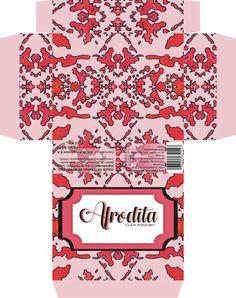 Packaging alta gama- Dulce de Membrillo.