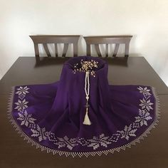 Gift from Izmir Urla Lady's Order Set Out On Beautiful Days Wishing To Worship Telkirma Mevlid P Day Wishes, Bargello, Beautiful Day, Diy And Crafts, Embroidery, Formal Dresses, Lady, Model, Clothes