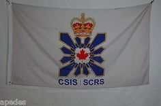 CSIS Canadian Security Intelligence Service