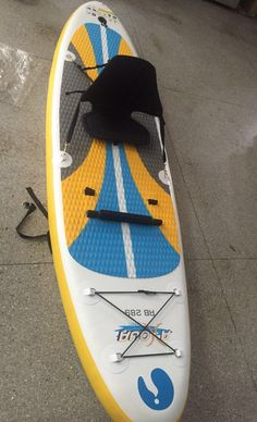 """size : 9'6"""" X 30"""" X 6"""" Inflatable Sup Board, Sup Stand Up Paddle, Sup Boards, Paddle Boarding, Skateboard, Planks, Skateboarding, Skate Board, Stand Up Paddling"""