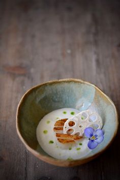 Tapas Recipes, Gourmet Recipes, Modernist Cuisine, Fish Plate, Slow Food, Molecular Gastronomy, Cilantro, Creative Food, Food Design