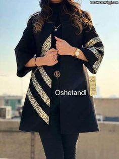 Street Hijab Fashion, Abaya Fashion, Muslim Fashion, Girls Fashion Clothes, Fashion Dresses, Fashion Pants, Mode Abaya, Mode Hijab, Mode Kimono
