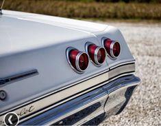 Impala, 1965. Sweetness.