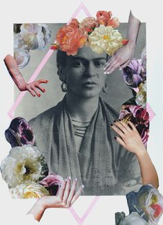 Lucybelop Collages : Foto