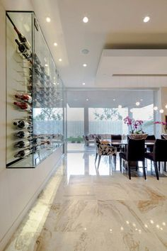My Kitchen With Glass Cabinet For Place Setting Collections