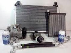 PURIFICACION DE AIRE AIRLIFE MUNDIAL te dice. te dice el sistema de aire acondicionado automotriz consiste en diferentes componentes incluyendo un compresor, evaporador, condensador, válvula de expansión, orificio y secador de recibido. . http://airlifeservice.com/