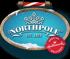 Northpole from Hallmark - Games, Activities and More