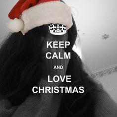 καλα χριστουγεννα σε ολες μου τις κουκλιτσες