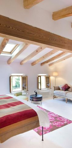 This place is so cool that I couldn't help but reserve two nights! Son Viscos Valldemossa | Agroturismo | B&B