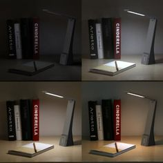 Tecnologia: #Lampada da #tavolo portatile e ricaricabile a soli 12 Euro su Amazon (link: http://ift.tt/2cWkcz9 )