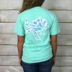 Reef Green Bombora Print Short Sleeve - Makai Clothing Co.