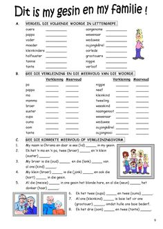 #ClippedOnIssuu from SkerpmakerB3 First Grade Math Worksheets, Vocabulary Worksheets, Vocabulary Words, Teaching Skills, Teaching Aids, Teaching Posters, Math Classroom, Classroom Activities, Classroom Ideas