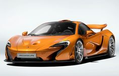 McLaren P1 — $1.35M  The 375th McLaren P1 is finished in an orange similar to the final McLaren F1 ever built The McLaren P1 is the epitome of hybrid insanity. Powered by a twin-turbocharged 3.8-litre V8 engine paired to an electric motor, the P1 pumps out a whopping 903 horsepower. After debuting as a concept at the 2012 Paris Motor Show, the first P1 hit the road in September 2013. Since then, a total of 375 McLaren P1s have been produced, with the last rolling off the assembly line in…