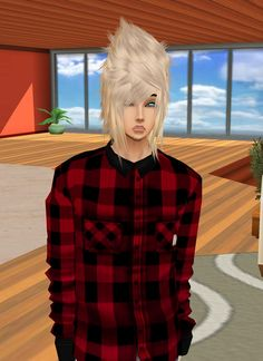 Captured Inside IMVU - Join the Fun! dfsda
