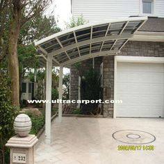 canopy shading for vehicles - Google Search