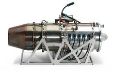 About the baby jj1200 jet engine! - RC Groups