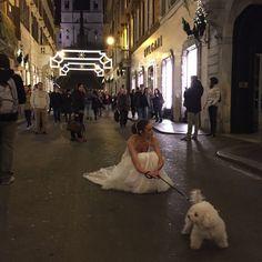 Se você está procurando um acessório fofo para combinar com seu vestido de noiva, fica a dica! #roma #rome #receitaitaliana #receitas #receita #recipe #ricetta #cibo #culinaria #italia #italy #cozinha #belezza #beleza #viagem #travel #beauty #viacondotti #noiva #bride #sposa