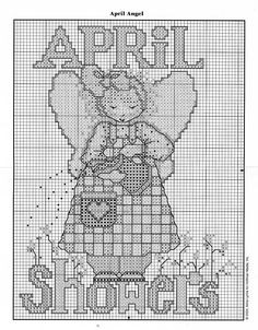 Just Cross Stitch Patterns (1692 p.)   Learn Crafts is facilisimo.com