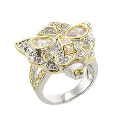 Panther Ring, $68, now featured on Fab.