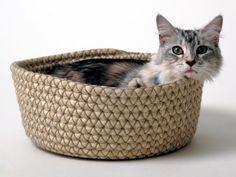 Mungo & Maud Cat Beds