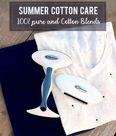 Cotton has long been considered one of the most versatile fabrics on the market. With summer tees in wardrobe rotation, here are our top cotton care tips. Cotton Tee, Lab, Laundry, Posts, Pure Products, Tees, Summer, Laundry Room, Messages